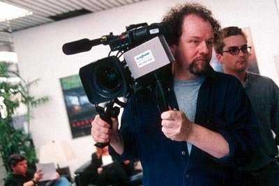 Mike Figgis , director of Screen Gems' Time Code