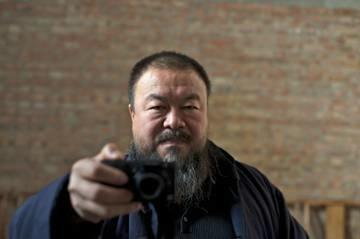 On Eve of Documentary Release, China Lifts Artist/Activist Ai Weiwei's Bail Conditions