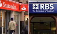 Santander Cancels £1.6bn RBS Deal Over Delays