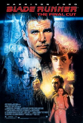 Warner Brothers' Blade Runner