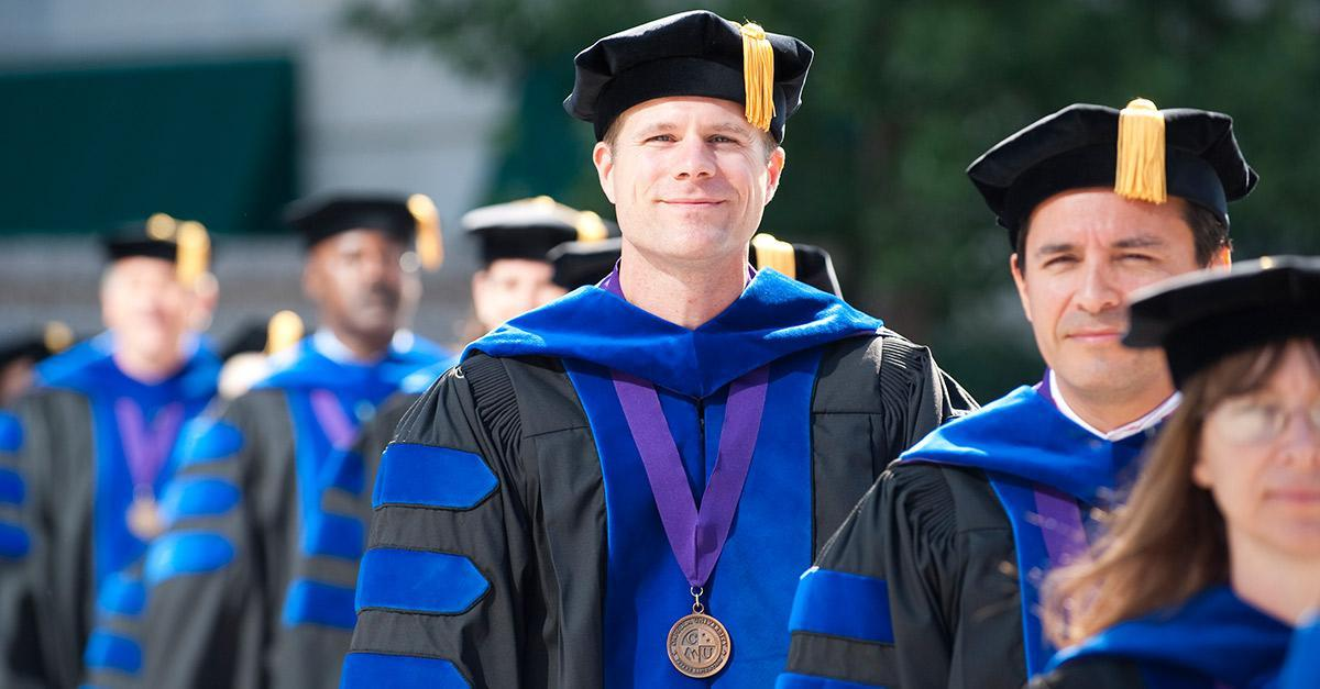 Earn A Degree That Employers Recognize