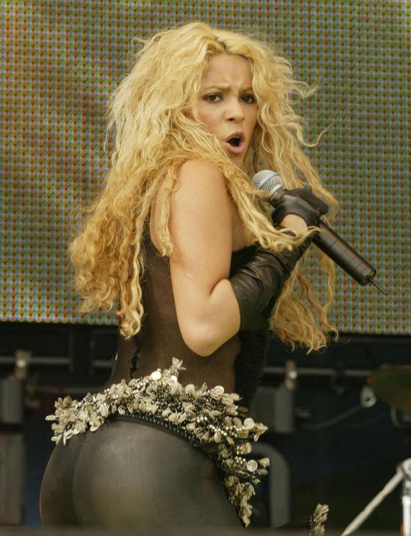 Las 10 cantantes más bellas del mundo