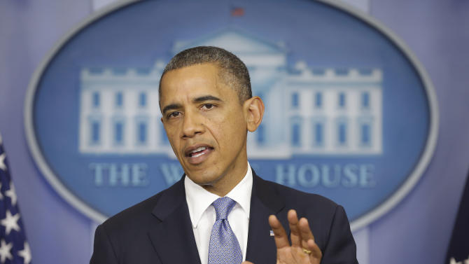 Obama on storm: If they say evacuate, do it now