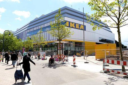 Sweden's IKEA loses right to use its own name in Indonesia