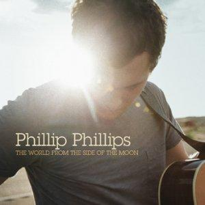 'American Idol' on the Charts: Phillip Phillips' 'World' Keeps Getting Bigger