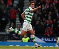 Thomas Rogne believes Celtic's current squad could compete in the Champions League