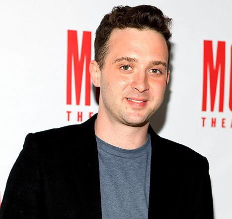 Eddie Kaye Thomas Threatened By Knife-Wielding Woman After Alleged One-Night Stand: Report