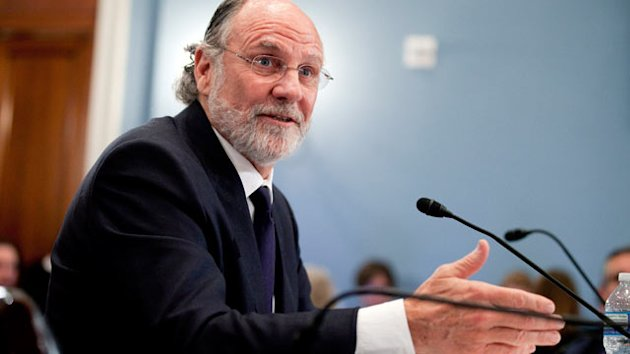 Jon Corzine Testifies Again, $1.2 Billion Still Missing (ABC News)