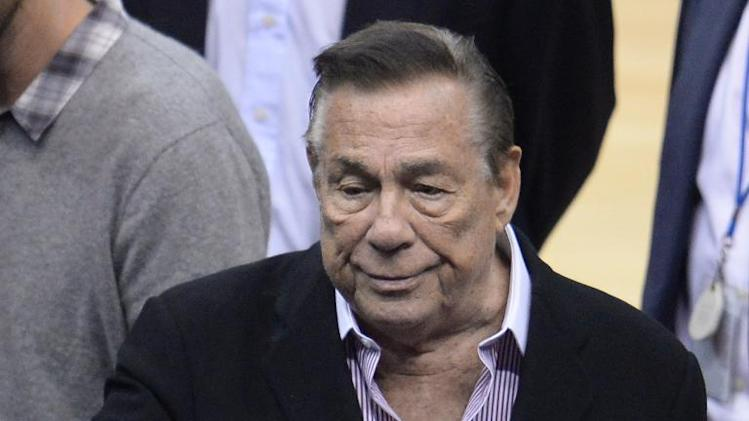 Donald Sterling is ready to either 'move on' after Clippers sal…