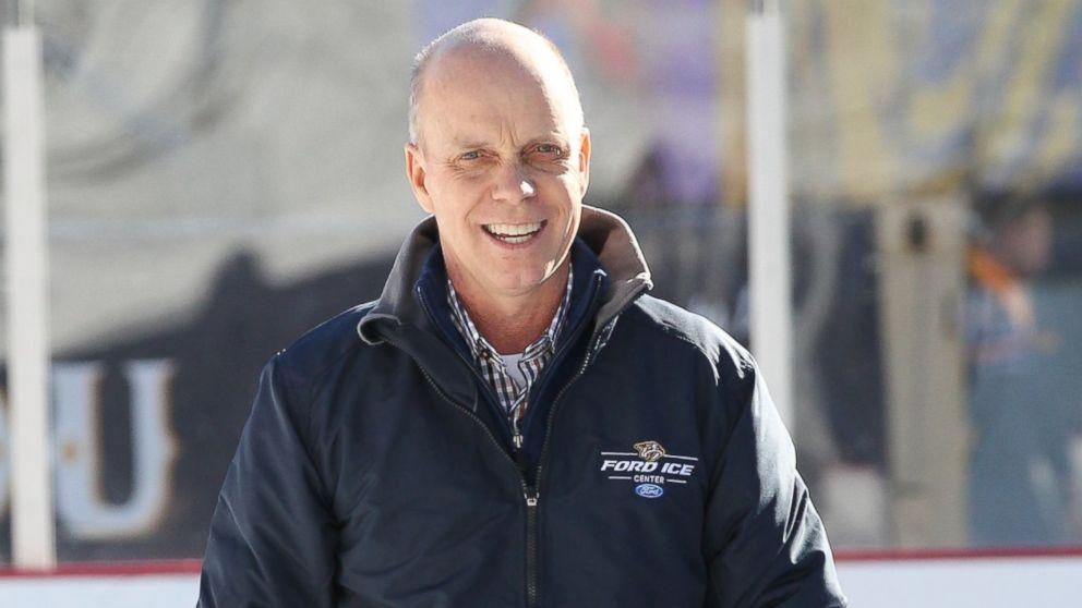 Former Olympic Figure Skater Scott Hamilton Diagnosed With Third Brain Tumor
