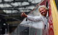 Virgin West Coast Row: Branson Faces Scrutiny