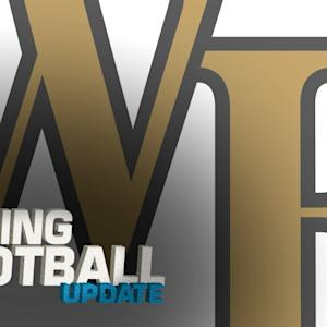 John Wolford & Young Deacs On the Rise | 2015 ACC Spring Football Update