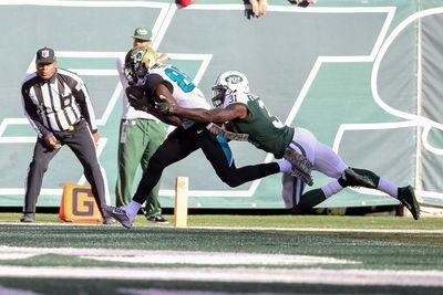 Allen Hurns injury update: WR active for Jaguars, fantasy owners