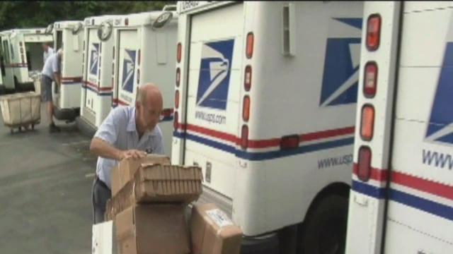 U.S. Postal Service makes major announcement amid dwindling finances