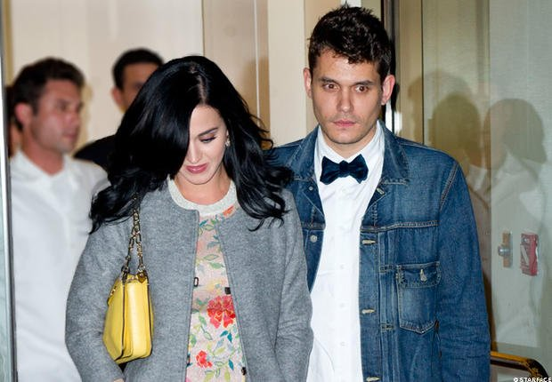 Katy Perry : La chanteuse est insparable de son boyfriend
