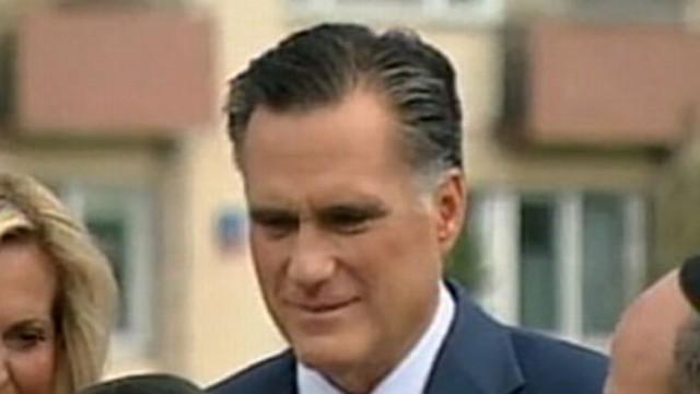 Mitt Romney Is Set to Pick His Vice President For 2012 Election