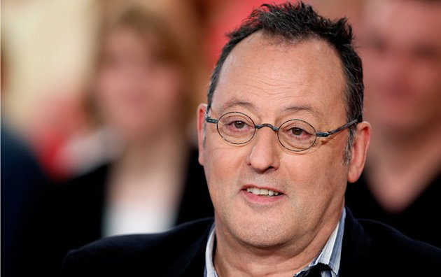 Jean Reno hros dune srie policire sur TF1