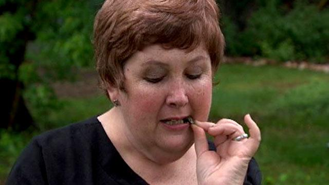 Why Does This Woman Eat Rocks? It's Complicated