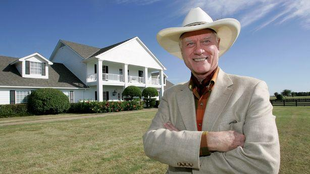 Larry Hagman's J.R. Ewing Will Get a Proper Good Bye on 'Dallas'
