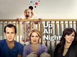 Is NBC's 'Up All Night' Experiment …