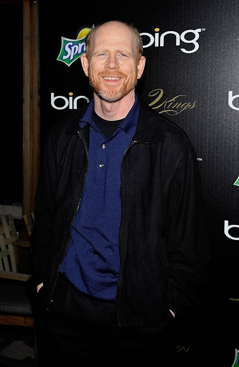 Ron Howard Two Kings Dinner