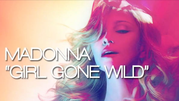 Girl Gone Wild (Lyric Video)
