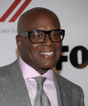 """FILE - In this Dec. 6, 2012 file photo, """"The X-Factor"""" judge and veteran music executive L.A. Reid attends """"The X-Factor"""" viewing party at Mixology in Los Angeles. Reid is not returning to the Fox singing competition series next season, a representative for Epic Records said Thursday, Dec. 13, 2012. Reid is currently the chairman and CEO of Epic, a division of Sony Entertainment. (Photo by Dan Steinberg/Invision/AP, File)"""
