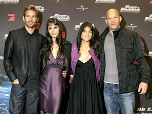 "Fast and Furious 7 Shut Down by Universal for ""a Period of Time"" After Paul Walker's Death"