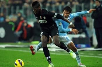 Juventus 0-0 Lazio: Bianconeri unable to beat masterful Marchetti