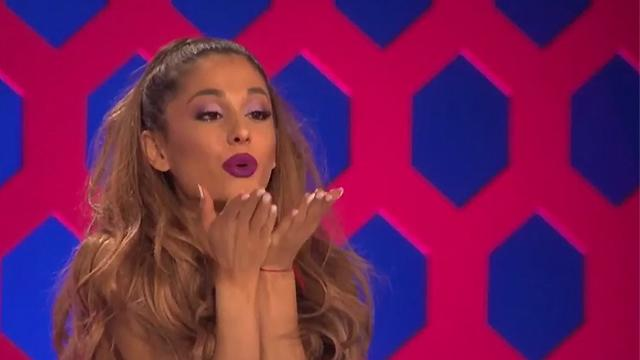 Ariana Grande, Demi Lovato to Serve as Guest Judges on 'RuPaul's Drag Race'