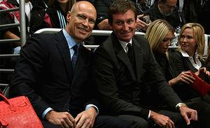 Messier, Gretzky no fit for Rangers as figurehead coach