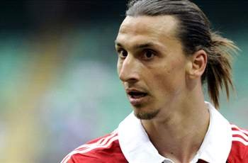 Carroll and Dzeko among the targets as Milan look for back-up to Ibrahimovic