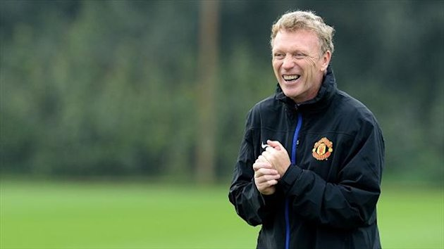 David Moyes (PA Photos)
