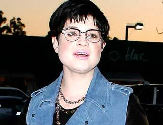 pst Kelly Osbourne Retail Therapy