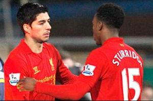 Liverpool assistant 'excited' by strike partnership