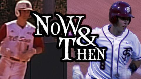 ACC Now and Then: Trea Turner and Buster Posey