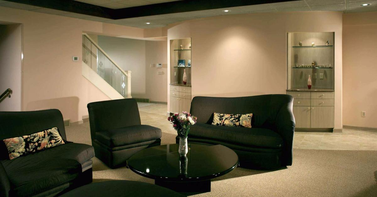 24 Jaw Dropping Living Room Designs