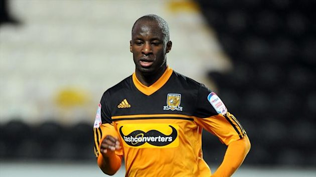 Sone Aluko had initially been ruled out for the rest of February