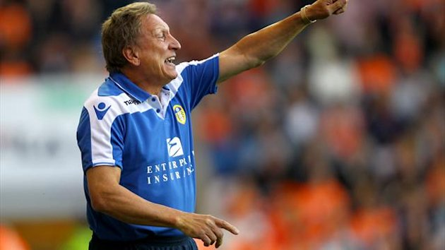 Neil Warnock is concerned over possible suspensions