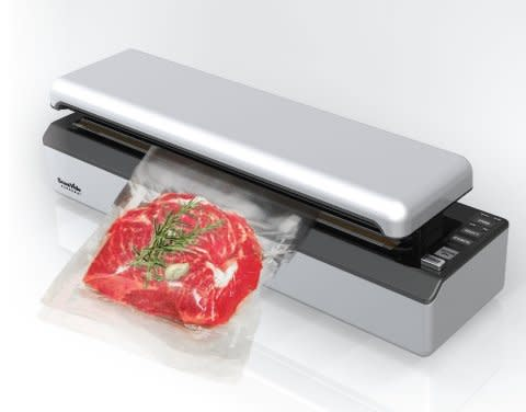 SousVide Supreme commands market leadership in sous vide category with global expansion into 25 countries & tremendous sales uplift in Europe