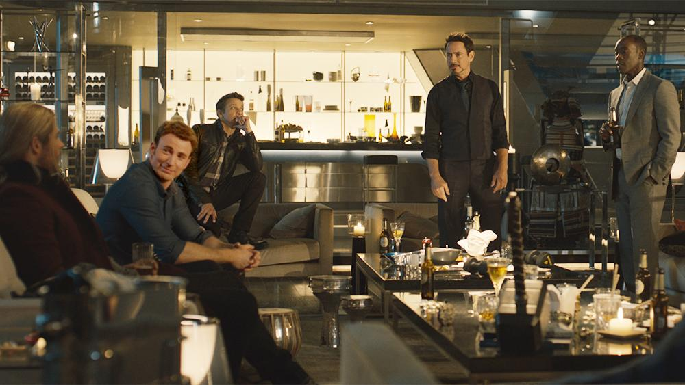 Tony Stark Has Some Explaining to Do in New 'Avengers: Age of Ultron' Trailer