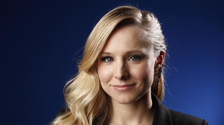 Kristen Bell hits Target in product-placement film