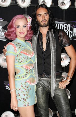 Russell Brand Reveals The Simple Reason Behind Katy Perry Divorce