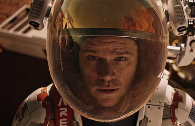 'The Martian' Opens To $44.6M, Will Pass $100M Worldwide Today – Int'l Box Final