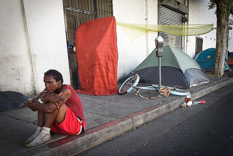 One of the Least Affordable Cities in America Is Spending Nearly $2 Billion to End Homelessness