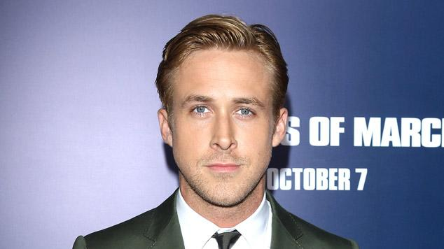 Ryan Gosling Ides Of March Los Angeles Premiere