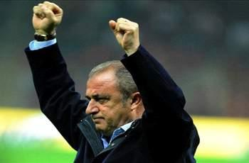 Terim: Even a six-year-old knows how Real Madrid play