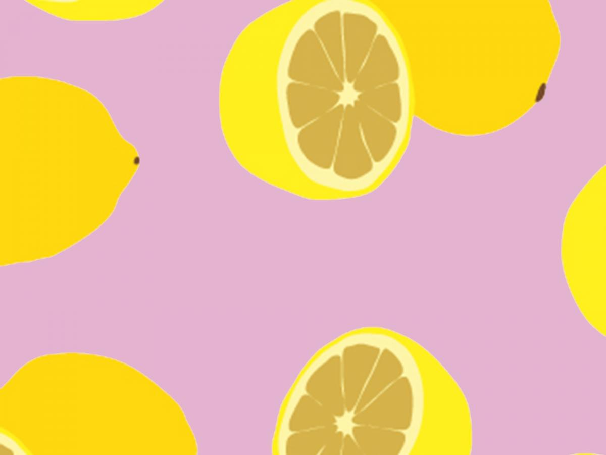 How Lemons Can Help You Spot The Signs Of Breast Cancer