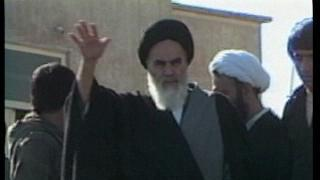 Biography: Ayatollah Khomeini: Holy Terror