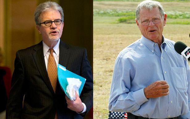 Why We Can't Forget That Oklahoma's Senators Voted Against Sandy Relief